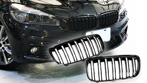 New Grille for BMW